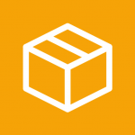 Packing Box Icon