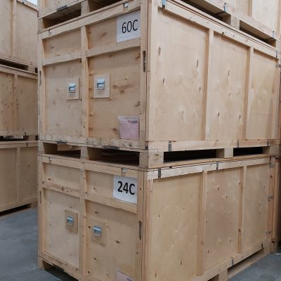 Indoor containers for hire near Scarborough